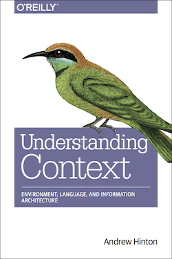 Understanding Context book cover