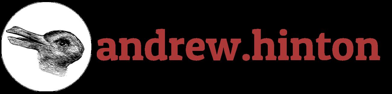 Andrew Hinton Site Logo
